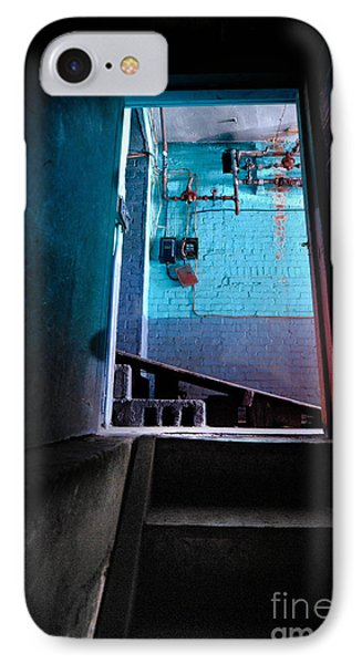 Towards The Glow Phone Case by Amy Cicconi