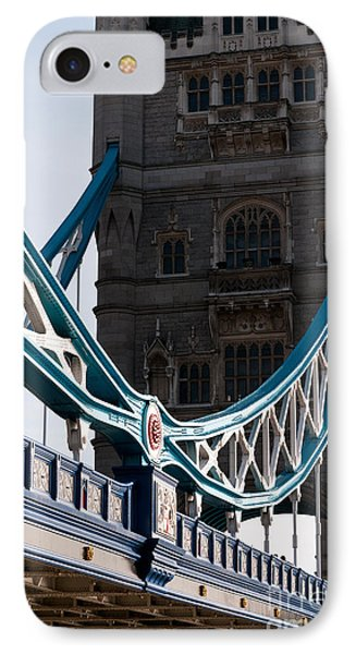 Tower Bridge 03 IPhone Case
