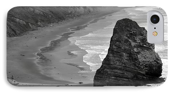 Towering Rock IPhone Case by Kirt Tisdale