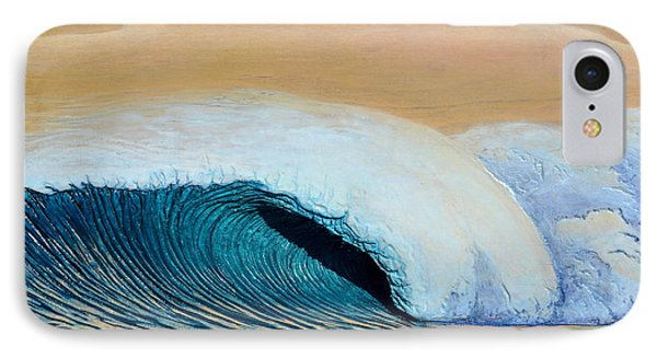 Trade Winds Phone Case by Nathan Ledyard