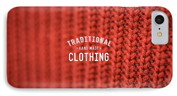 Traditional Clothing IPhone Case by Mike Taylor