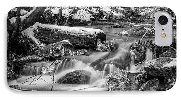 Trail Stream IPhone Case