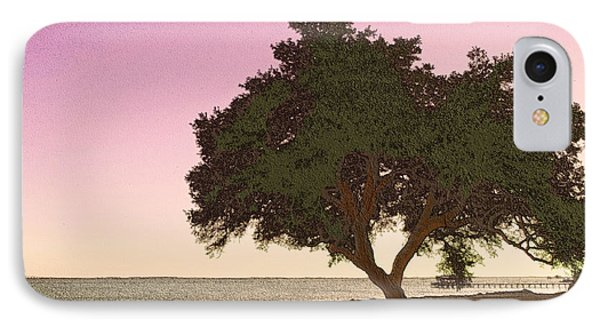 Tranquil Florida Bay IPhone Case by Glenn McCarthy Art and Photography