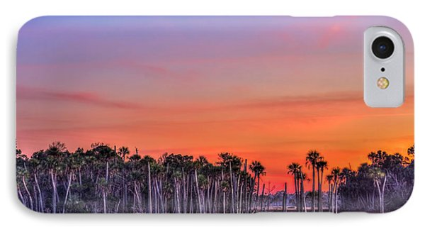 Tranquil Hammock IPhone Case by Marvin Spates