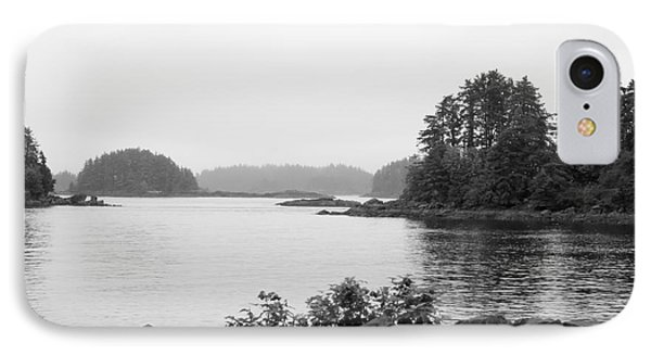 IPhone Case featuring the photograph Tranquil Harbor by Victoria Harrington
