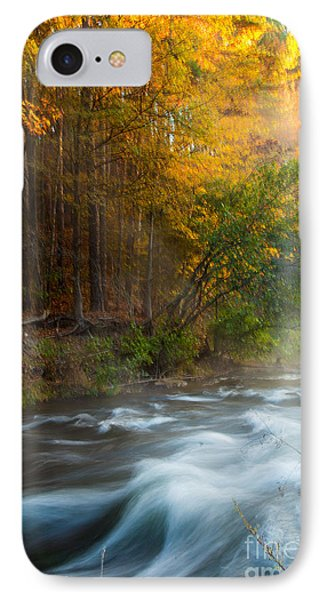 Tranquil Morning IPhone Case