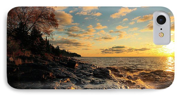 Tranquility IPhone Case by James Peterson