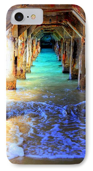 Tranquility Phone Case by Karen Wiles
