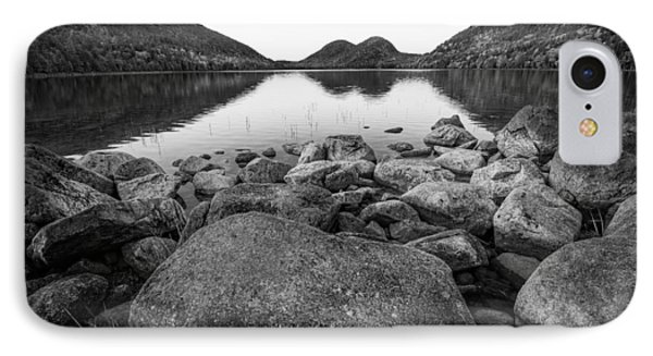 Tranquility IPhone Case by Kristopher Schoenleber