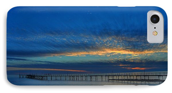 Sky Paint IPhone Case by Erhan OZBIYIK