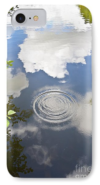 Tranquillity IPhone Case