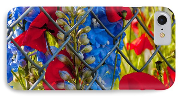 Transcendence IPhone Case by Sandi Mikuse