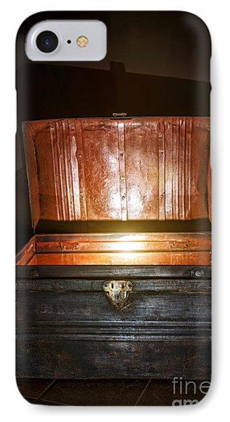 Treasure IPhone Case by Elena Elisseeva