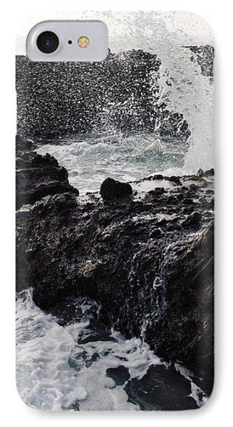 IPhone Case featuring the photograph Treasure Island Laguna Beach by Kyle Hanson