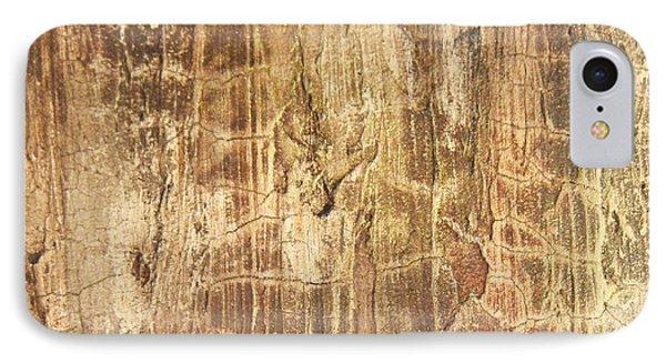 Tree Bark IPhone Case by Alan Casadei