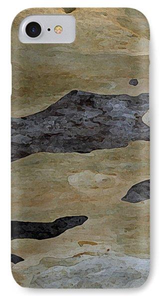 Tree Bark I Phone Case by Ben and Raisa Gertsberg