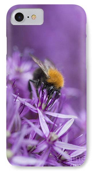 The Tree Bumblebee IPhone Case