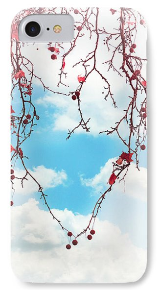 Tree Lover IPhone Case by Debi Bishop