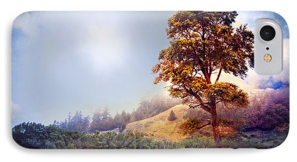 Tree Of Dreams Phone Case by Debra and Dave Vanderlaan
