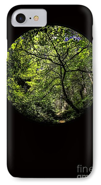 Tree Of Life II Phone Case by Holly Martin