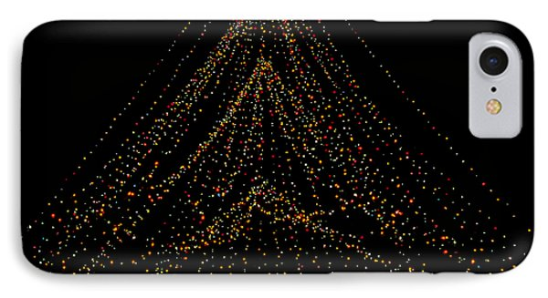 Tree Of Lights IPhone Case