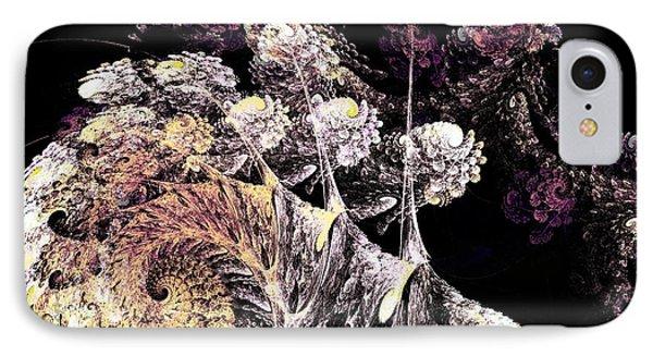 Tree Spirit Phone Case by Anastasiya Malakhova