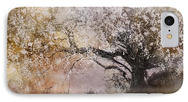 Tree Whispers IPhone Case by Amy Weiss