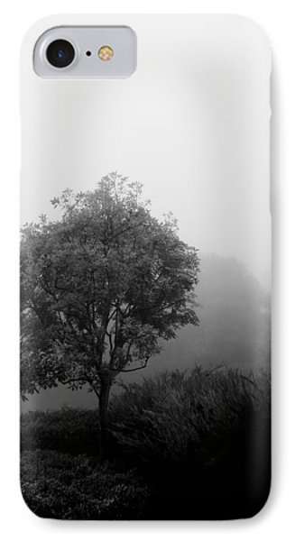 Trees In The Midst 2 IPhone Case