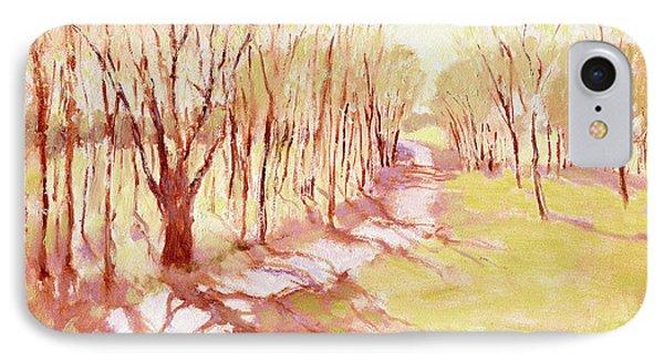 Trees4 IPhone Case by J Reifsnyder