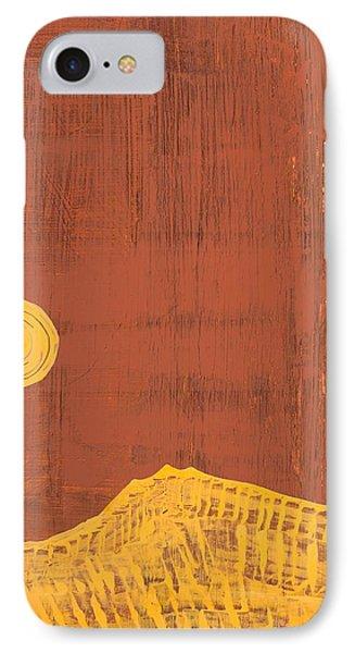 Tres Orejas Original Painting IPhone Case by Sol Luckman