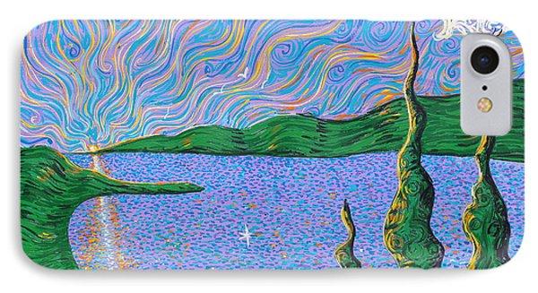 Trinity Lake Series Phone Case by Stefan Duncan