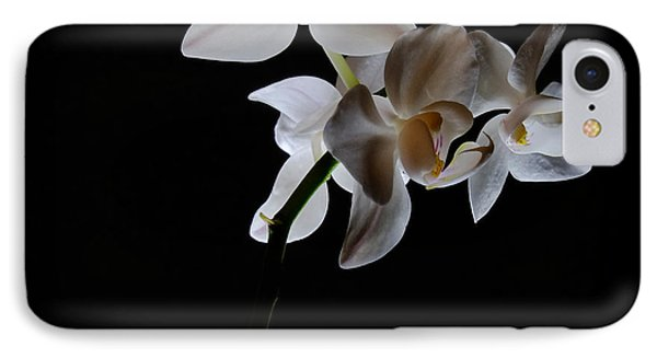 IPhone Case featuring the photograph Triplets II Color by Ron White