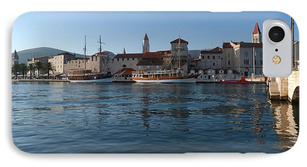 Trogir Old Town - Croatia IPhone Case