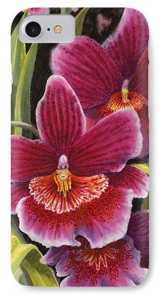 Tropical Beauties 2 IPhone Case