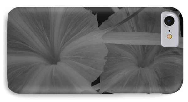 IPhone Case featuring the photograph Tropical Garden by Miguel Winterpacht