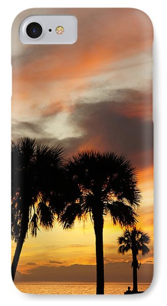 Tropical Vacation IPhone Case by Laurie Perry