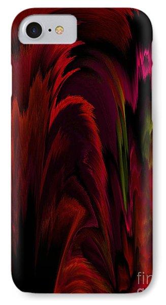 Tropicana Phone Case by Patricia Kay