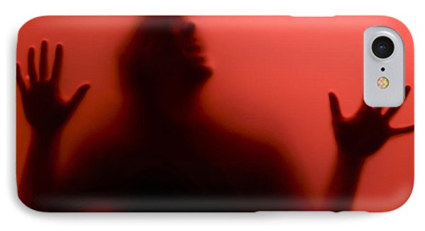 True Blood IPhone Case by Diane Diederich