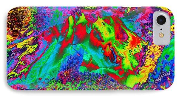 True Colors 3963 Phone Case by Maciek Froncisz