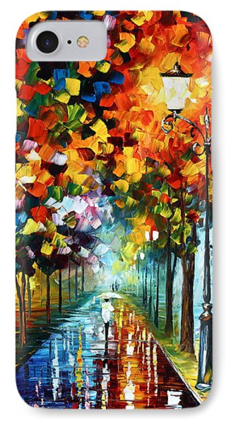 True Colors Phone Case by Leonid Afremov
