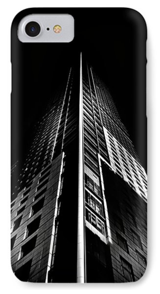 Trump Tower Toronto Canada IPhone Case by Brian Carson