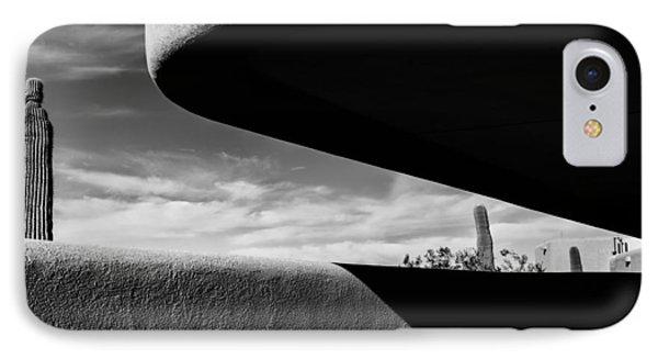 Tucson IPhone Case by Joseph Smith