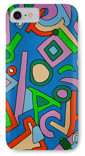 Tuesday At Nine IPhone Case by Jeff Gater