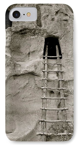 Tuff Cave IPhone Case