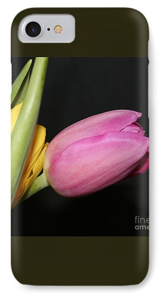 Tulip 2 IPhone Case