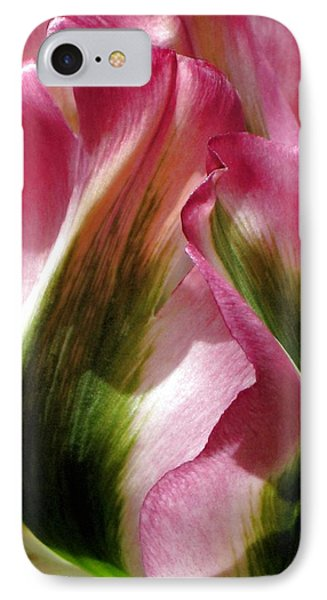Tulip Phone Case by  Andrea Lazar