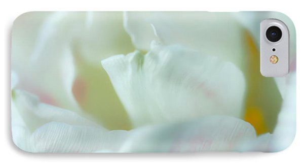 IPhone Case featuring the photograph Tulip by Jonathan Nguyen
