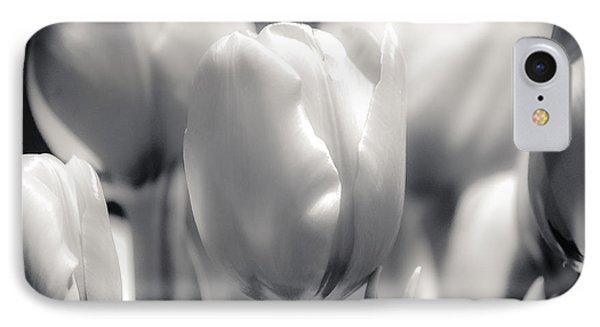 Tulip Two IPhone Case
