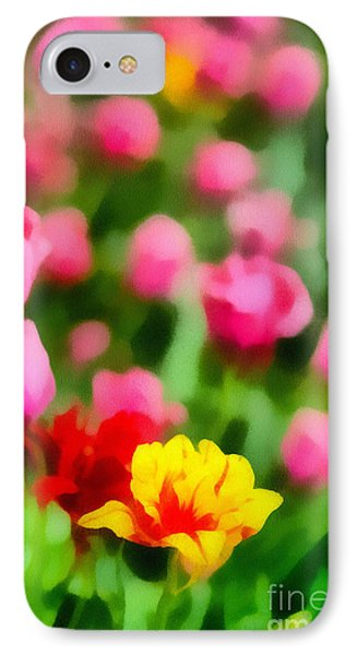 Tulips Phone Case by Amy Cicconi