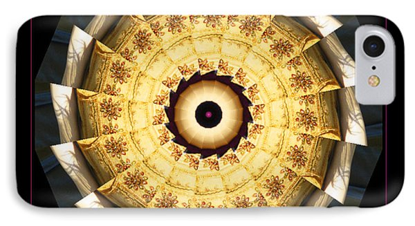 IPhone Case featuring the photograph Tune Sixteen by Barbara R MacPhail